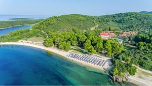 Hotel Poseidon Sea Resort