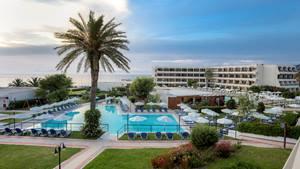 Hotel Cosmopolitan Melia