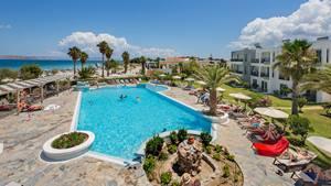Hotel Thalasea Beach Resort