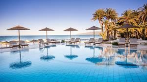 Hotel Zephyros Beach Boutique